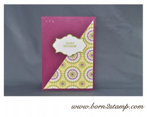 Stampin' UP! Essentials