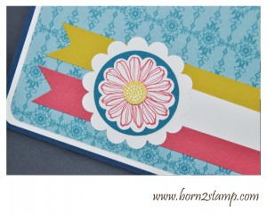 Stampin' UP! Best of Flowers