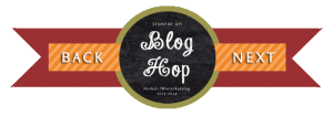 Bloghop Logo