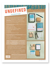 Undefined Flyer