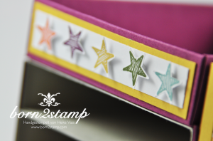 STAMPIN' UP! Steki-Turm