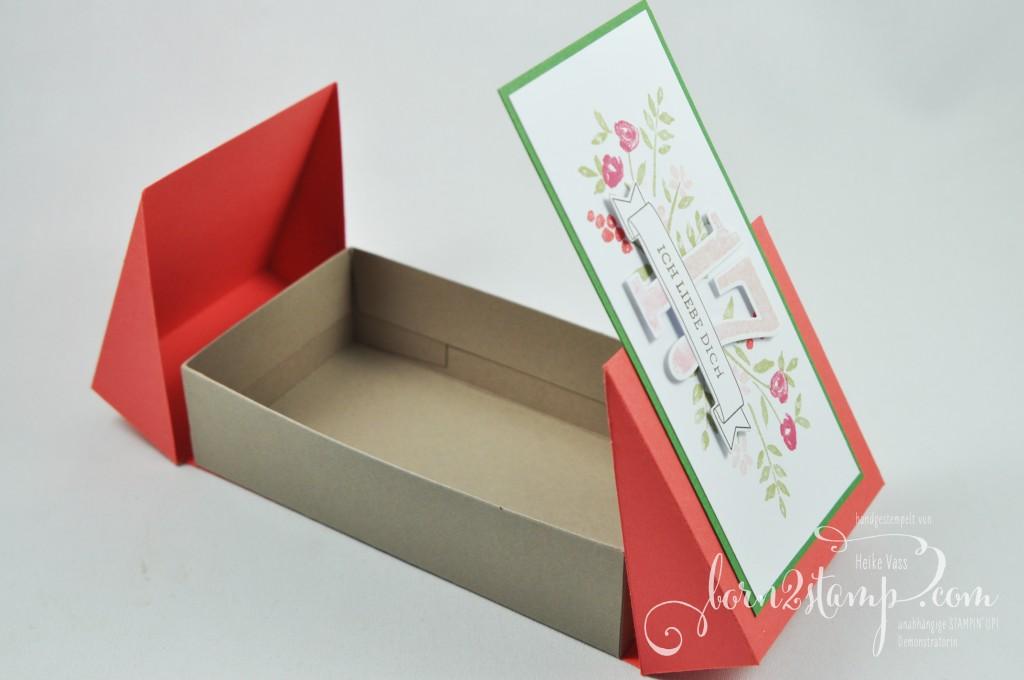 born2stamp STAMPIN' UP! Valentinsbox - Liebesblueten - So viele Jahre - Glitzer-Pinselstift