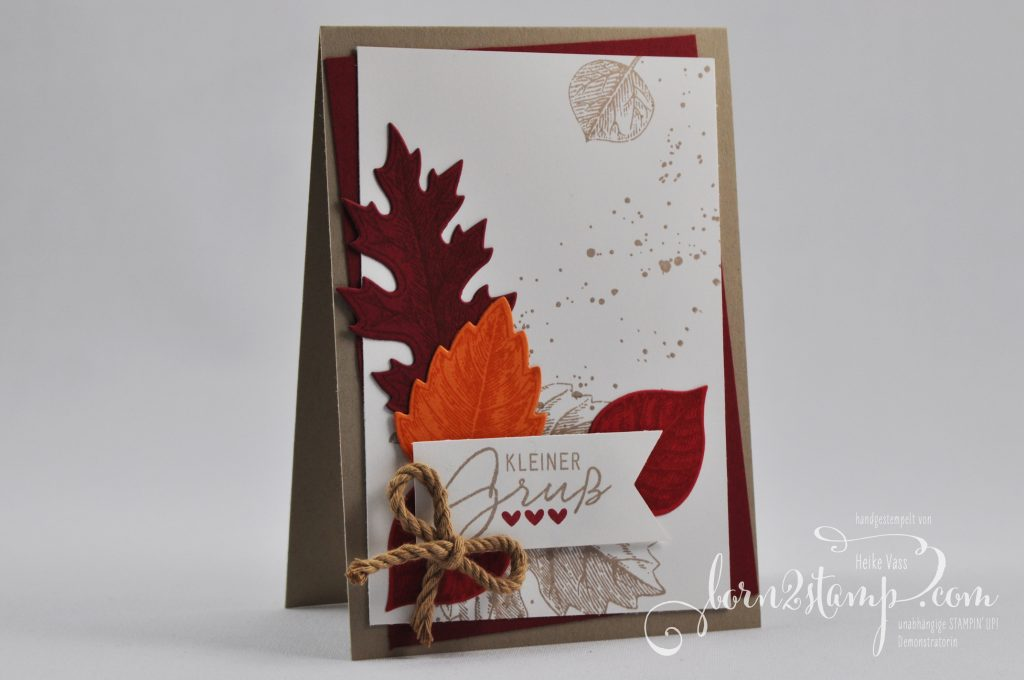born2stamp-stampin-up-herbst-vintage-leaves-malerische-gruesse-gorgeous-grunge