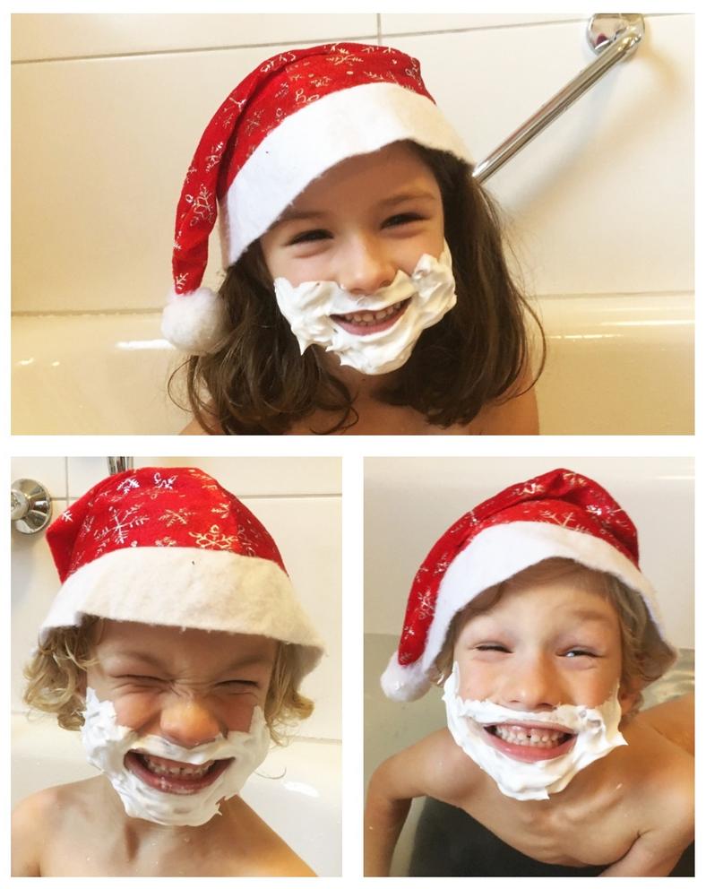 Weihnachten 2018 - Weihnachtsgrüße